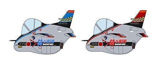 Hasegawa EGGPLANE T-4 J.A.S.D.F. 60th Anniversary Model Kit NEW from Japan