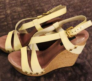 Vintage Louis Vuitton Sandals Size