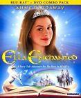 Ella Enchanted 0031398157830 With Anne Hathaway Blu-ray Region a