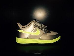 002 hombre Granite Lunar volt 1 2012 8 Sz Nike para Nib 555027 Force Fuse I4xOZO
