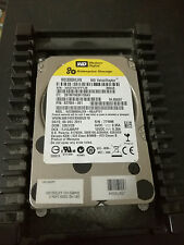WESTERN DIGITAL VELOCIRAPTOR ENTERPRISE STORAGE WD3000HLHX SATA2 10000RPM