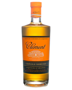 Clement-CREOLE-SHRUBB-Spirits-Martinique-700mL-bottle
