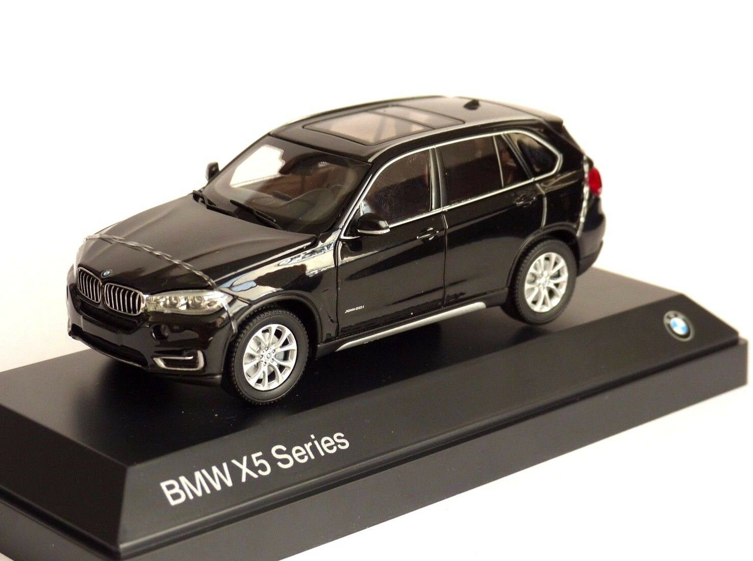 BMW X5 F15 Sparkling Brun Jadatoys 1 43 Neuf Emballage D'Origine
