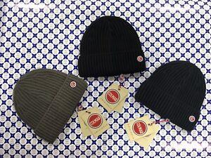 5003 Berretto Lana Vari Uomo Colori Logo Colmar Risvolta Cappello UqnCxdZaa