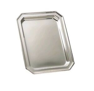 Oneida Simplicity Rectangle Stainless Tray 10 Quot By7 3 4 Quot Ebay