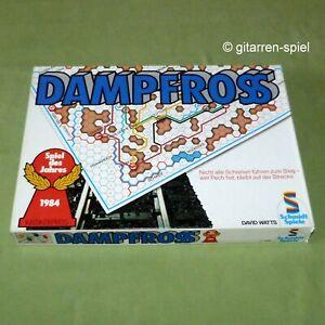 Spielanleitung Spiel Des Lebens 1984