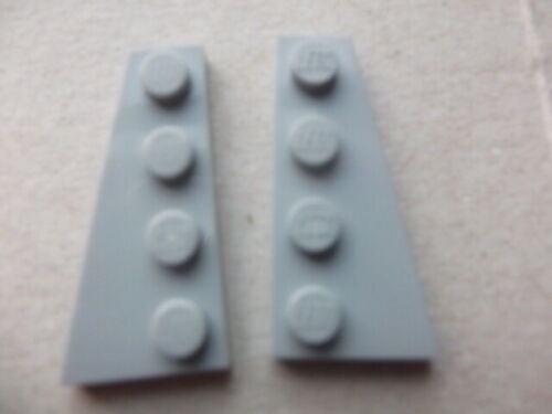 Lego 41769+41770-Wing 2x4 right+left hand Pair