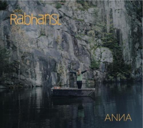 1 von 1 - Anna von Rabhansl,Karin | CD | gebraucht