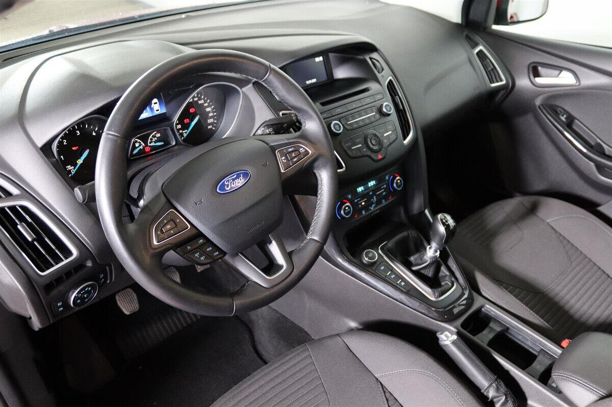 Ford Focus 1,5 TDCi 120 Titanium - billede 5