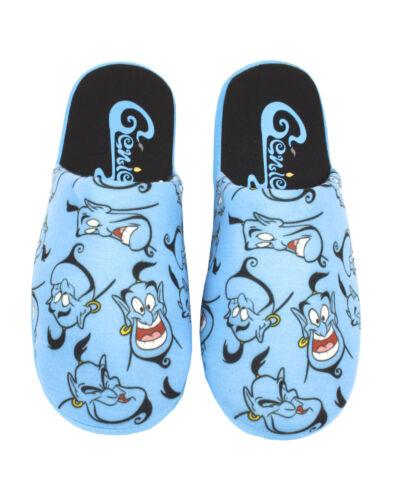 research.unir.net Disney Aladdin Genie Men's Blue Polyester ...