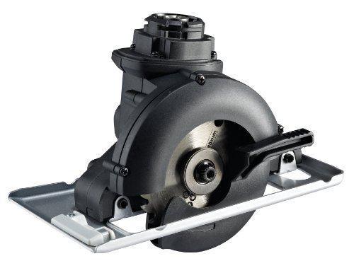 DECKER MTTS 7-XJ Multi-Evo Multi-Tool Trim Saw Attachment NOIR