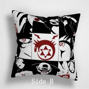Fullmetal-Alchemist-Anime-Manga-two-sides-Pillow-Cushion-Case-Cover-942-A