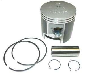 60V-11642 Yamaha 225-300 Hp HPDI Piston Kit 100-295-05sk .020 SIZE STARBOARD