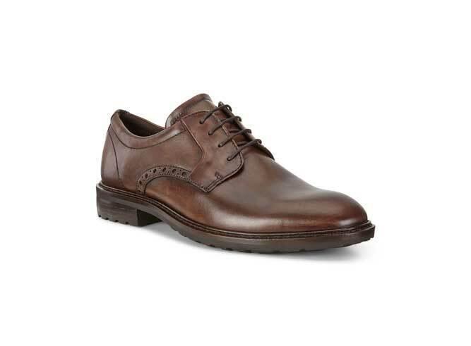 ECCO uomo VITRUS DRESSY OXFORD OXFORD OXFORD LACE scarpe 397fa1