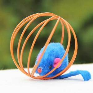 Sensitive-Kitten-Puppy-Cat-Rat-Cage-False-Mouse-Ball-Playing-Toys-G9A