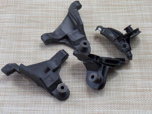 A2118201414 Hauptscheinwerfer Reparaturset Halter L /& R für Mercedes W211 S211