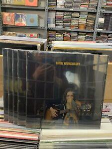 Birdy 2 LP Young Heart Versiegelt 2021