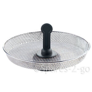 025b96bb81 TEFAL ACTIFRY Snacking Grid Frying Basket Mesh Chip Tray Express XL ...