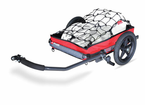 Allen Sports Bicycle Cargo Trailer /& Pull Cart Model CZ2
