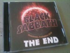 Black Sabbath Double CD Donington Download England THE END TOUR
