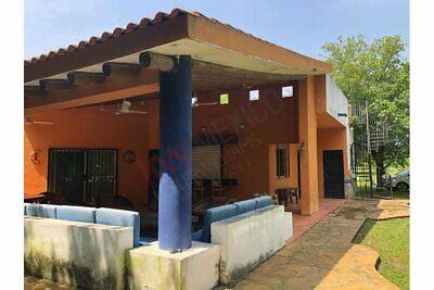 CASA CAMPESTRE EN ATONGO DE ABAJO, CADEREYTA JIMENEZ N.L.