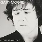 Close as You Get 5034504134621 by Gary Moore CD