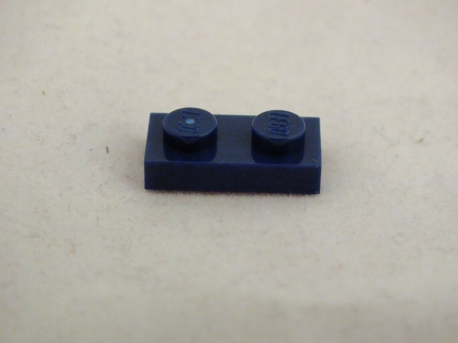 LEGO 1X2 DARK blueE FLAT PLATE BRAND NEW NEVER USED 680 PIECES