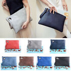 Women Clutch Long Purse PU Leather Wallet Card Handbag Envelope Phone Bag Hot