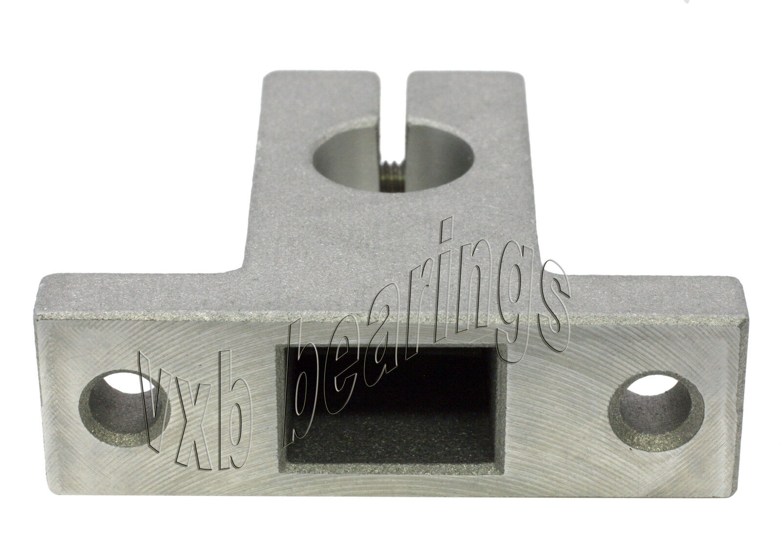 20mm Aluminum Shaft Support Pillow Block Supporter Rod Flange Holder CNC Router