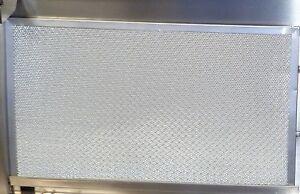 Elica dunstabzugshaube metallfettfilter welchen filter für die