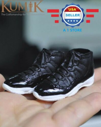 "KUMIK 1//6 Scale Sports Sneaker Shoes HOLLOW for 12/"" Male Action Figure"