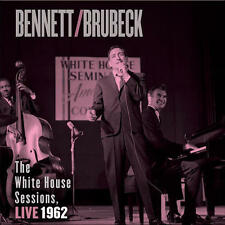 Tony Bennett / Dave Brubeck - White House Sessions, Live 1962   SACD/HYBRID NEW