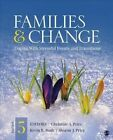 Families & Change: Coping with Stressful Events and Transitions by SAGE Publications Inc (Paperback, 2016)