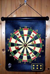 Cooles-magnetisches-Dartspiel-mit-2-Spielvarianten-und-6-Pfeilen-ohne-Spitzen