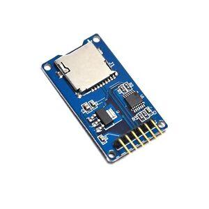 10PCS Micro SD Storage Board SD TF Card Memory SPI Shield Module For Arduino