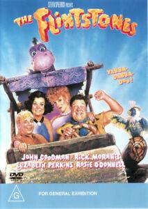 The-Flintstones-NEW-DVD-John-Goodman-Halle-Berry-Rosie-O-039-Donnell
