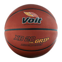 Voit Xb 20 The Grip Official Basketball on sale