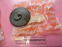 Stihl Hedge Trimmer Hs60 Hs61 Gear ---------- Box1155c