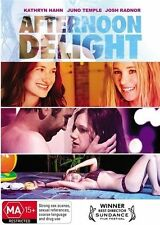 Afternoon Delight DVD Movie BRAND NEW SEALED NEW RELEASE R4
