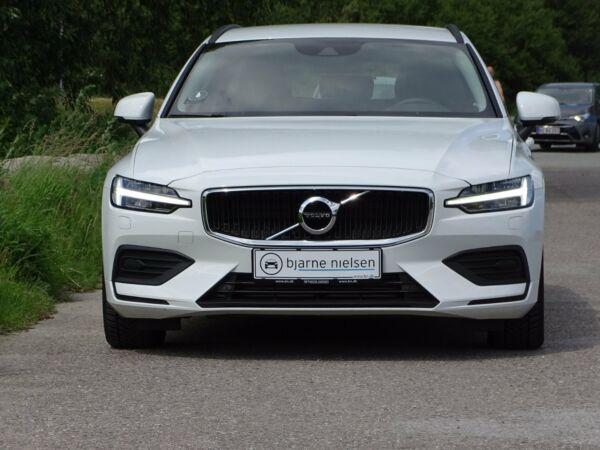 Volvo V60 2,0 D4 190 Momentum aut. billede 1