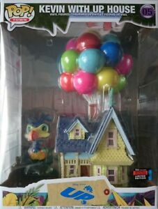 BNIB-Kevin-with-UP-Balloon-House-POP-Town-Vinyl-2019-NYCC-EXCLUSIVE-IN-HAND