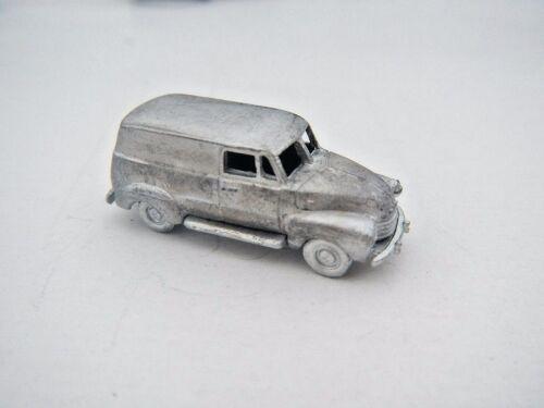 N Scale 1950s Half Ton Panel Kit by Showcase Miniatures 33