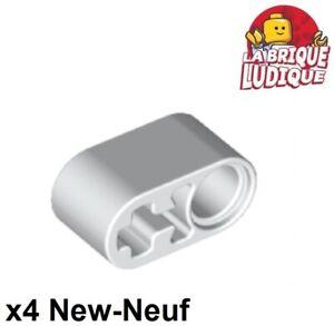 New 60483 LEGO Technic Orange 20 x 2L Liftarm EV3 w// Pin /& Axle Hole