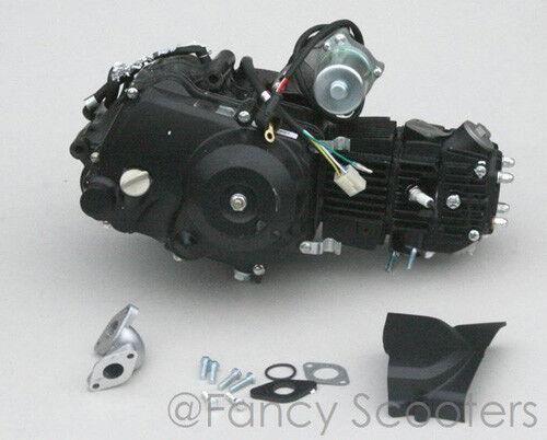50cc,70cc,90cc,110cc ATV Stater on Top Engine Stator Gasket for China Made ATVS