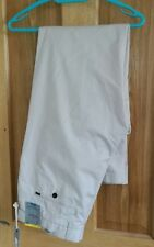 Gents cotton storm wear Trousers by Marks & Spencers Size 33 inch new with tags
