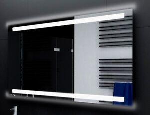 Badspiegel-mit-LED-Beleuchtung-Badezimmerspiegel-Bad-Spiegel-Wandspiegel-M123