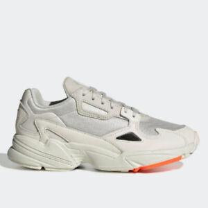 Adidas Originals Falcon EE5118 White Orange, Women's