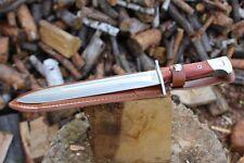 HOT 35 cm KNIFE COLTELLO AK-47  SURVIVOR SOPRAVVIVENZA SURVIVAL RUSSIA