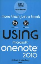 Office Onenote 2010 For Sale