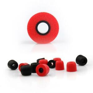 Replacement-Memory-Foam-Ear-Buds-Tips-Eartips-For-Earbuds-Earphone-Headset-S-M-L